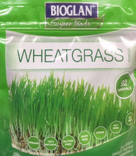 wheastgrass